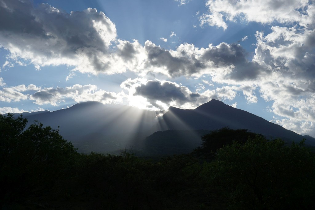 Mt. Meru